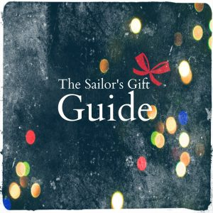 Island Sailing Sailor's Gift Guide