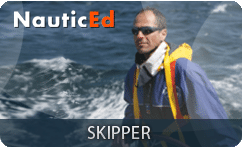 NauticEd Skipper certification