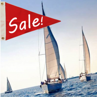 Bareboat Charter Master course and International Sailing License
