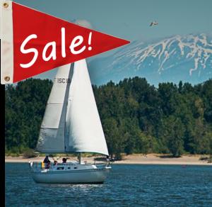 learn to cruise - island sailing skipper cruising class