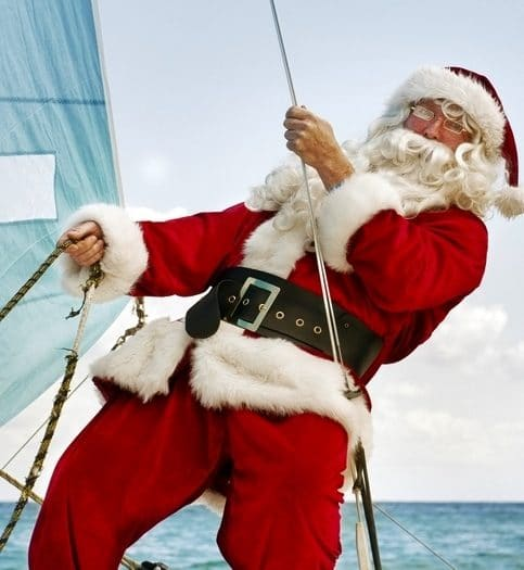 Sailing sailing and excited about Island Sailing's holiday specials